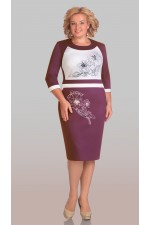 Aira Style_ 396_Платье
