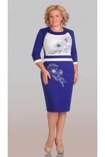 Aira Style_ 396sin_Платье