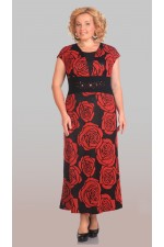 Aira Style_ 402_Платье