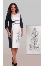 Aira Style_ 393_Платье