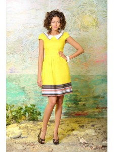 Artribbon _ М2093Р1002_Платье