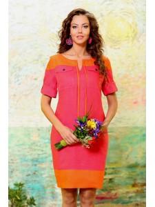 Artribbon _ М2102Р1001_Платье