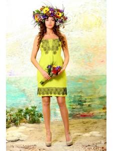 Artribbon _ М2140Р1001_Платье