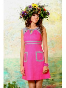 Artribbon _ М2164Р1001_Платье